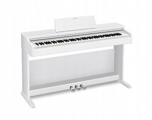 Casio AP-270WE Celviano pianino cyfrowe MONTAŻ