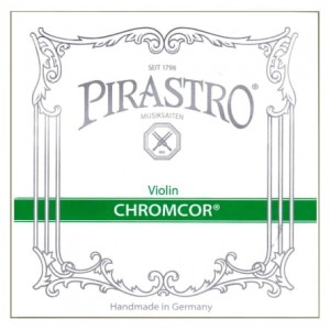 Pirastro Chromcor struny do skrzypiec